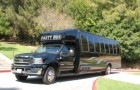 Prom Limo and Party Bus Service in Simi Valley, CA