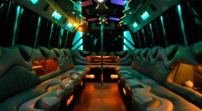 Burbank and Glendale Prom Party Bus and Limo Service