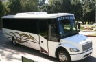 Freightliner Party Bus (Seats up to 30 passengers)