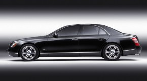 Maybach Car Service in Los Angeles (Luxury Car Service)