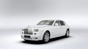 Rolls-Royce Phantom Luxury Car Service (Los Angeles)